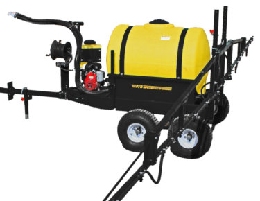 Pull-Behind Sprayers | Built for ATVs & Utility Vehicles