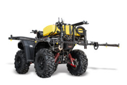 F/S Manufacturing | ATV Sprayers, UTV Sprayers, & Liquid